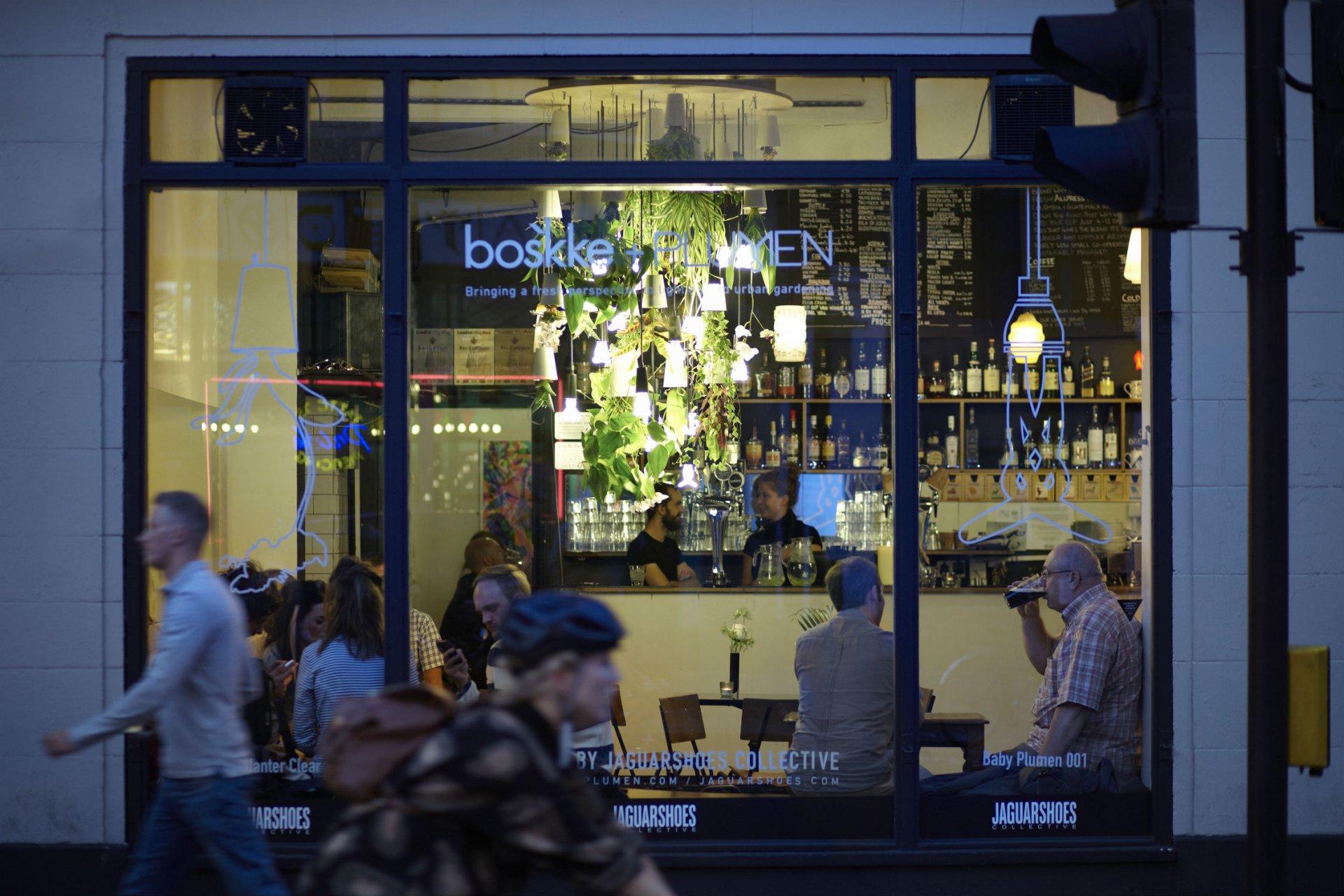BoskkeXPlumen001 Boskke Installation Hulger