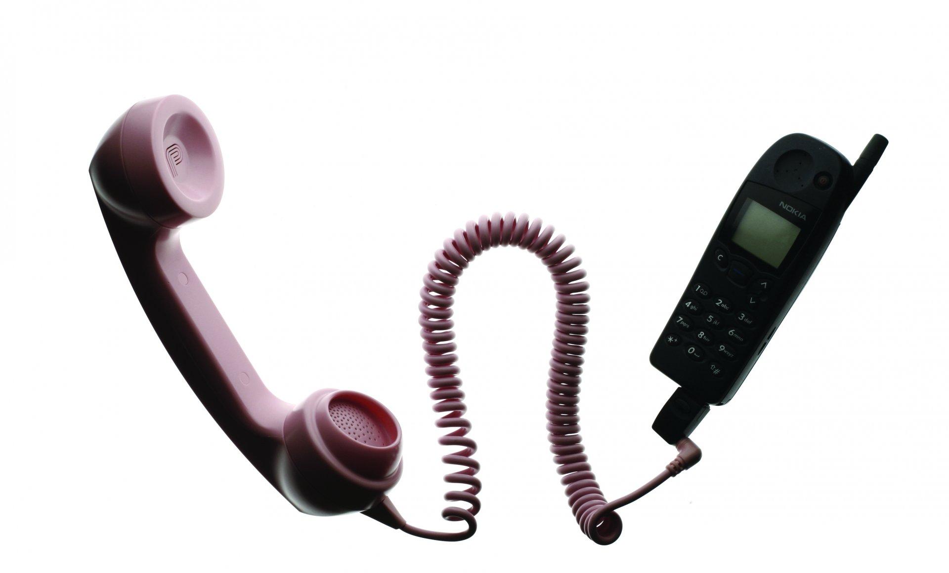 p-phone-pink Hulger Phones Hulger