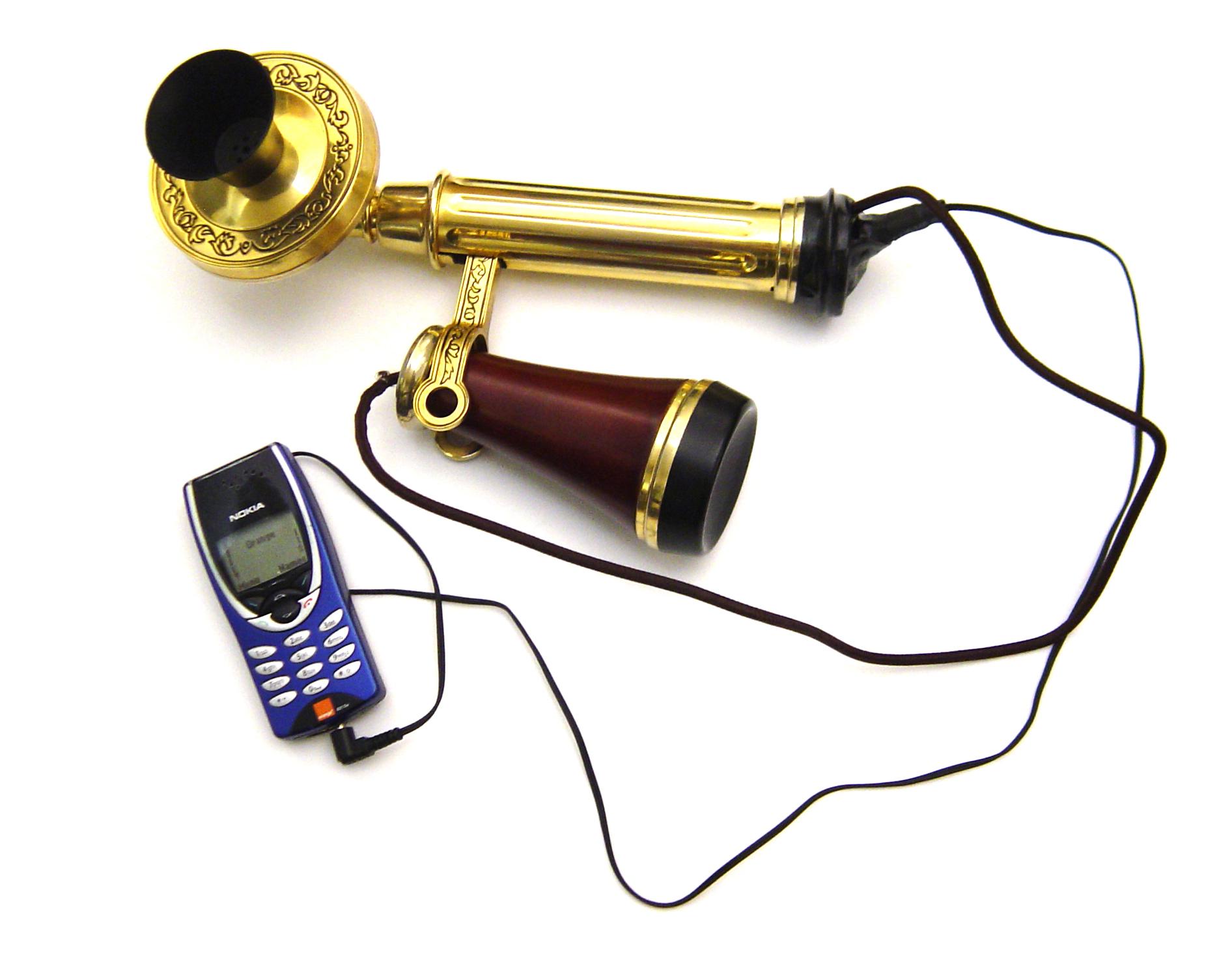 mayfair Pokia Phones Hulger
