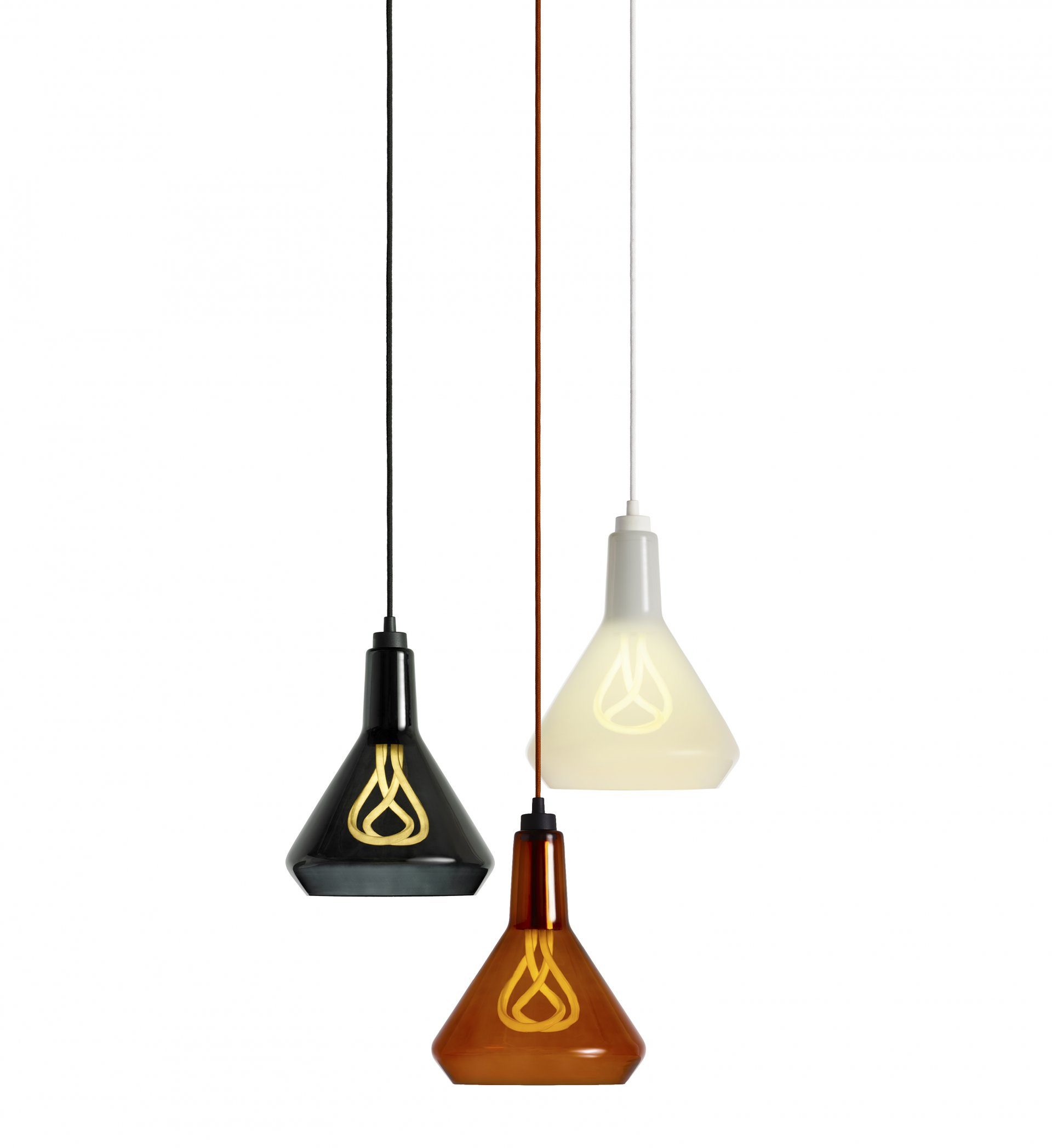 Plumen-Drop-Top-Lamp-Shade-A-three-colours Drop Top Hulger